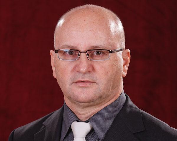 prof.dr.sc. Dragutin Kadojić