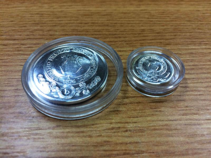 Lipin srebrnjak veliki i mali